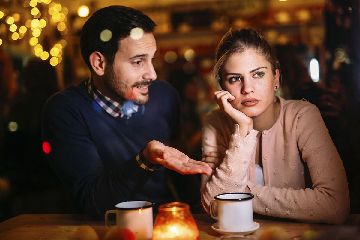 Como salir de una relacion toxica de pareja