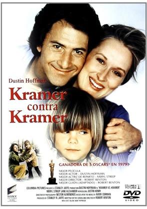 Kramer contra Kramer pelicula